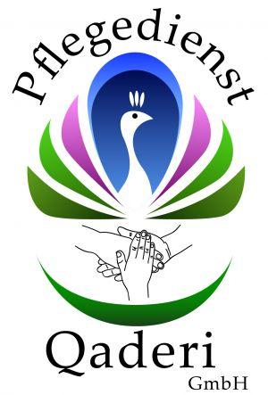 Logo Pflegedienst Qaderi Heusenstamm